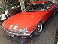 Jaguar XJS V12 H.E. (1983) (23935470188).jpg