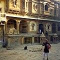 Jaisalmer street (6118894152).jpg