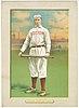 Jake Stahl, Boston Red Sox, baseball card portrait LCCN2007685666.jpg