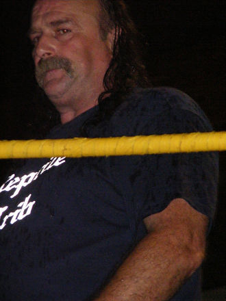 SummerSlam (1990) - Jake Roberts feuded with Rick Martel after SummerSlam.