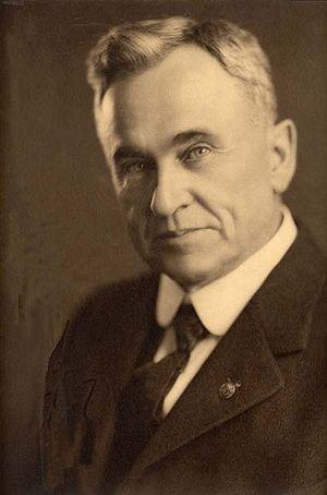 James F. Hinkle - Image: James Hinkle