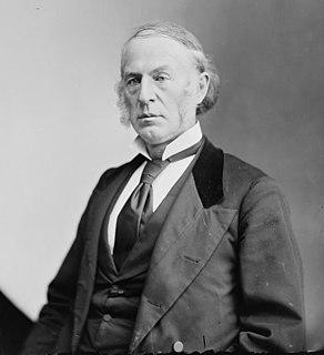 James W. Patterson American politician