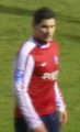 Jamie Reed York City v. Forest Green Rovers 22-01-11.png