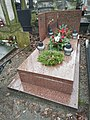 Janina Stano grób.jpg
