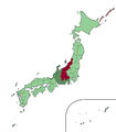 Japan chubu koshinetsu region map small.png