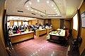 Jarugumilli Kedareswari - Presentation - Technology in Museums Session - VMPME Workshop - Science City - Kolkata 2015-07-16 9069.JPG