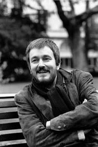Jean-Jacques Beineix - Beineix in 1989
