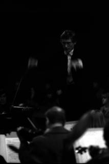 Jean-Paul Penin French conductor