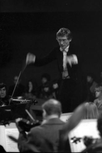 Jean-Paul Penin - Jean-Paul Penin, Orchestre Philharmonique de Strasbourg, 1980