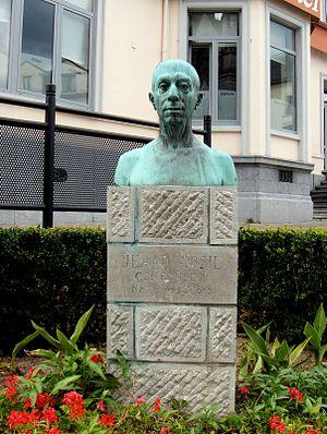 Jean Absil (1893-1974)