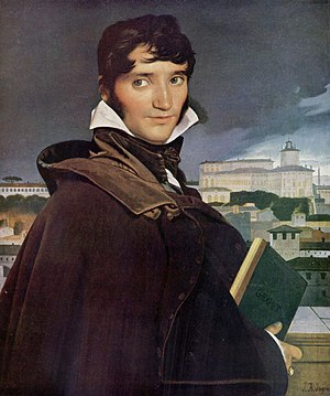 Jean Auguste Dominique Ingres 018
