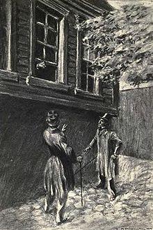 lo strano caso del dottor jekyll e del signor hyde wikipedia