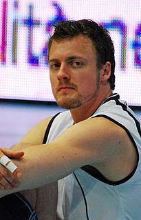 Jeroen Rauwerdink Dutch volleyball player