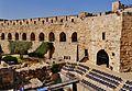 Jerusalem Davidszitadelle Hof 01.JPG
