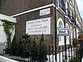 Jesmond Dene Hotel, Argyle Street, London.JPG