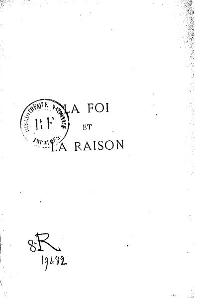 File:Jika - La foi et la raison.djvu