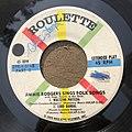 Jimmie Rodgers sings Folk Songs Roulette.JPG