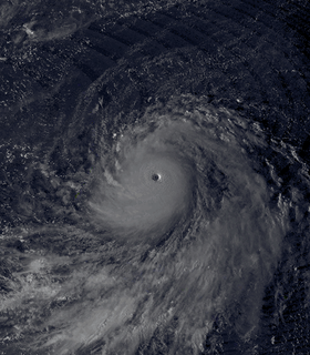 Typhoon Joan (1997) Pacific typhoon in 1997
