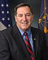 Joe Donnelly, official portrait, 113th Congress.jpg