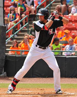 Joey Gallo (baseball) - Image: Joey Gallo 2013