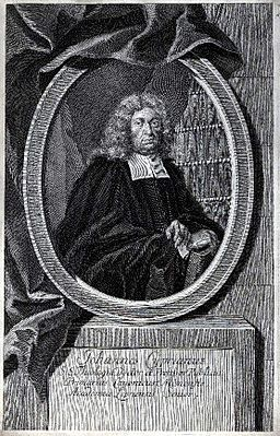 Johannes Cyprian
