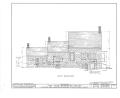 John Branford House, Lafayette and Wyckoff, Wyckoff, Bergen County, NJ HABS NJ,2-WYCK,4- (sheet 4 of 13).png