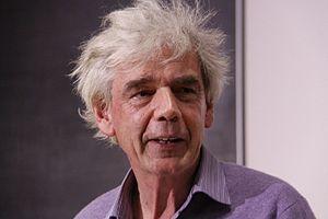 John Holloway (sociologist) - John Holloway (2011)