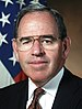 John P. White, official DoD portrait (cropped)