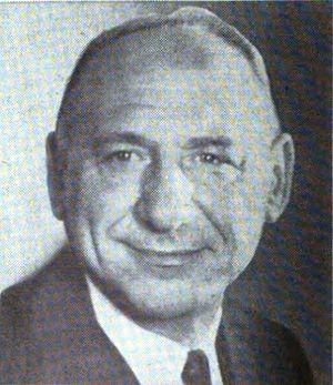 John R. Pillion - John R. Pillion, Congressman from New York