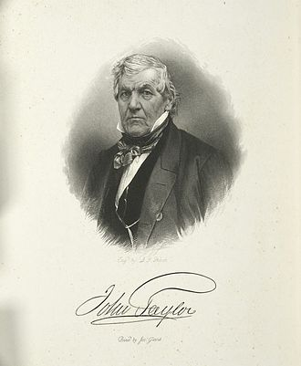 John Tayler - Image: Johntayler 2
