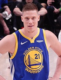 Jonas Jerebko 2019 NBA Playoffs (cropped).jpg