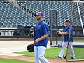 Jonathon Niese and Eric Langill on August 12, 2016.jpg
