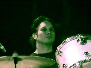 Jonny Quinn - Jonny Quinn at Vega (Copenhagen, Denmark) in 2006
