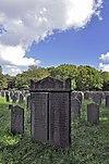 joodse begraafplaats diemen, veld a-6