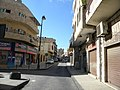 Jordan, Madaba. A street of this city. DSCN0927.jpg
