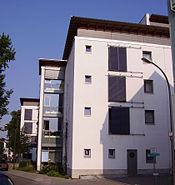 Josefspflege Mundenheim Ludwigshafen
