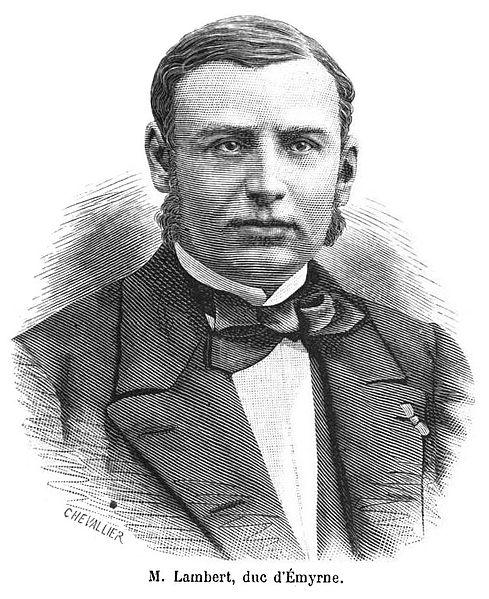 File:Joseph-François Lambert Charter Charte.jpg
