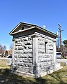 Joseph Kinney Mausoleum (5).jpg