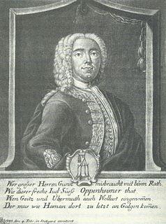 Joseph Süß Oppenheimer