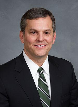 North Carolina Attorney General election, 2016 - Image: Josh Stein