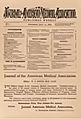 Journal of the American Medical Association first issue.jpg