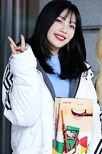 Joy Park at Hello Counselor on November 11, 2018 (2).jpg