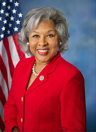 Ohio's congressional districts - Image: Joyce Beatty congressional portrait 114th Congress