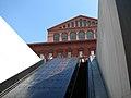 Judiciary Square Metro, Building Museum 2007.JPG