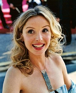 Julie Delpy French-American actress, director
