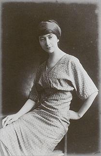 Juliette Roche