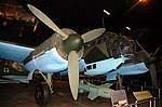 Junkers Ju 88D-1 Trop., National Museum of the US Air Force, Dayton, Ohio, USA. (44121017554).jpg