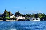 Küsnacht - Zürichsee - ZSG Panta Rhei 2012-10-02 16-58-10.JPG