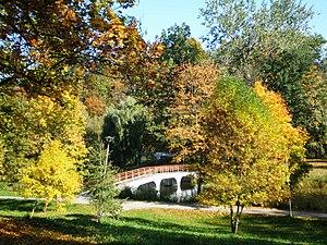 Kėdainiai park autumn 2.JPG