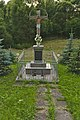 Kříž u cesty do Topoly, Runina, okres Snina.jpg